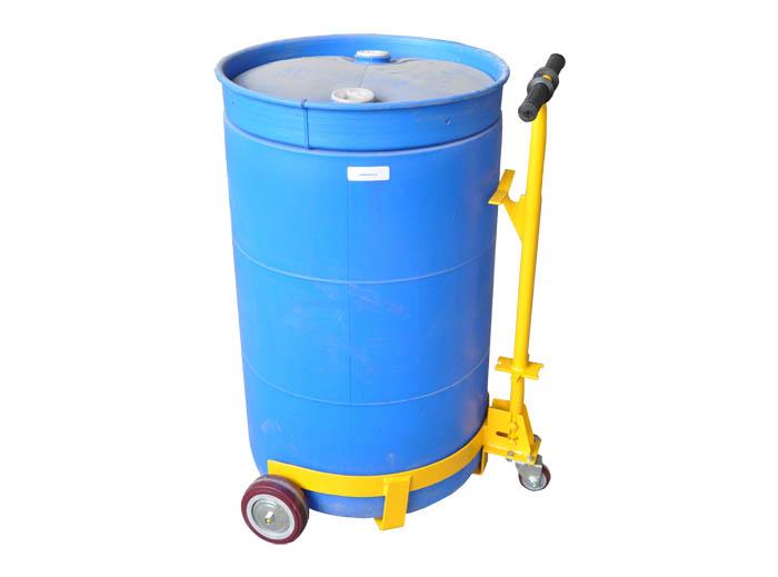 dc500 低放油桶搬运车